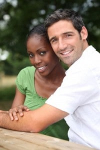 Black Women White Men: Interracial Couples